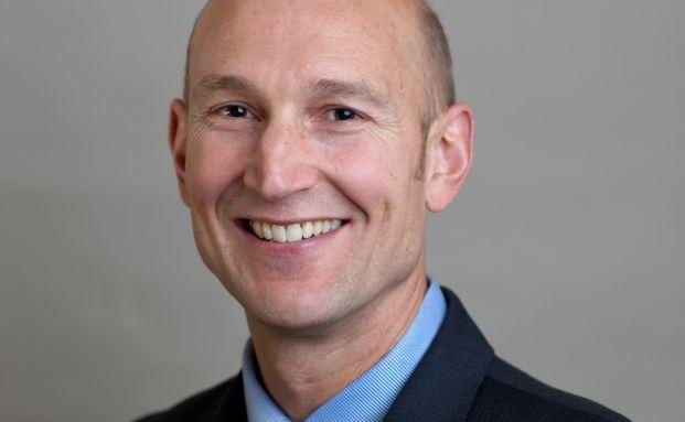 George Bonne, Leiter für quantitative Forschung bei Thomson Reuters