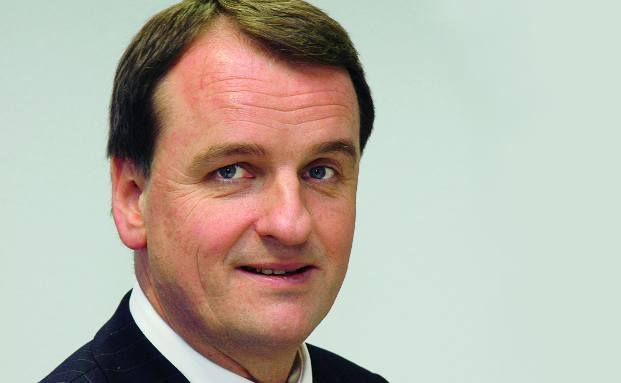 Michael Bormann ist Steuerberater und Gründungspartner der Sozietät bdp Bormann Demant & Partner