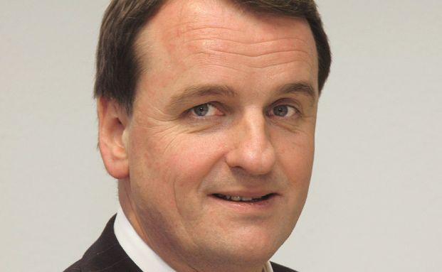 Michael Bormann, Finanzierungsexperte bei bdp Bormann Demant & Partner