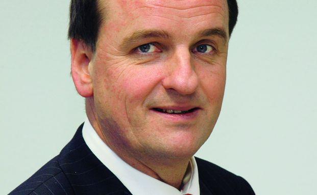 Michael Bormann ist Steuerberater und Gr&uuml;ndungspartner <br> der Soziet&auml;t bdp Bormann Demant & Partner