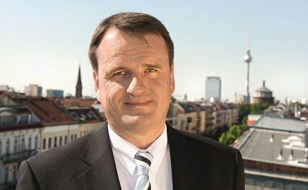 Michael Bormann, Steuerexperte und Gründungspartner der Sozietät bdp Bormann Demant & Partner