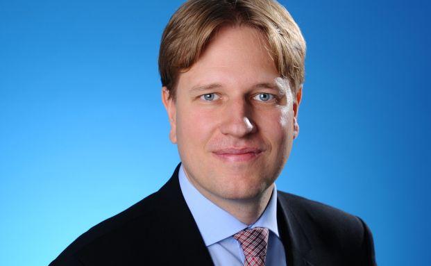 Fondsmanager Matthias Born