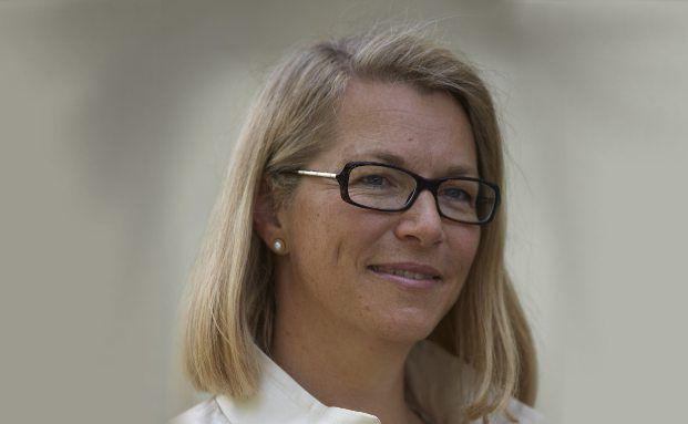 Christine Bortenlänger, geschäftsführendes Vorstandsmitglied beim Deutschen Aktieninstitut