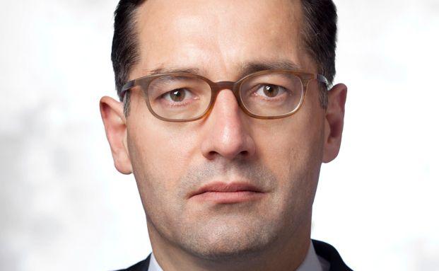 Andrew Bosomworth, Leiter des Portfoliomanagements bei Pimco Deutschland