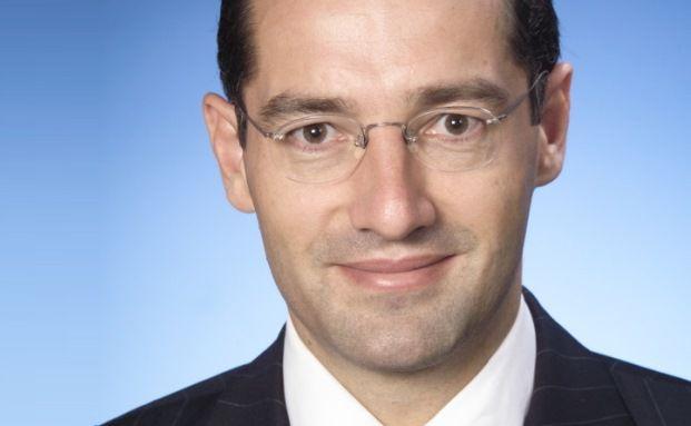 Andrew Bosomworth, Leiter des Portfoliomanagements bei Pimco in Deutschland