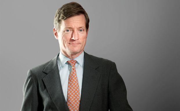 Brady W. Dougan, Vorstandsvorsitzender Credit Suisse, muss heute bei der Senats-Anhörung aussagen