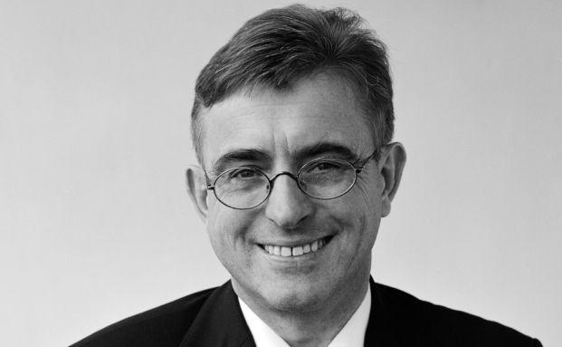 Hans-Willi Brand, Fondsmanager des Mischfonds HWB Portfolio Plus