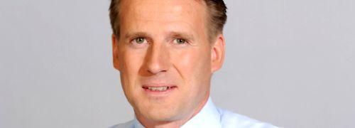 Lars Brandau, DDV-Geschäftsführer