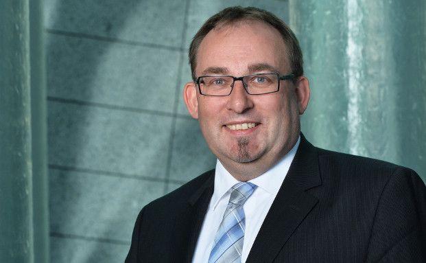 Stefan Braun, Leiter Quantitative & Aktienprodukte bei Meriten Investment Management (Foto: Schmidt-Dominé)