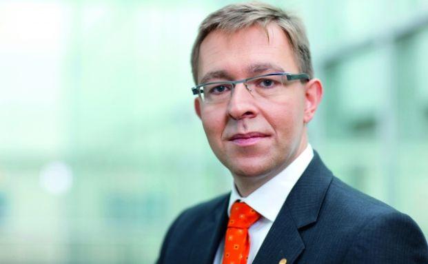 Frank Breiting, Leiter für das private Vorsorgegeschäft bei Deutsche AM