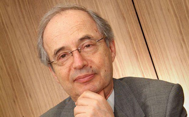 Anton Brender, Chefökonom von Dexia Asset Management