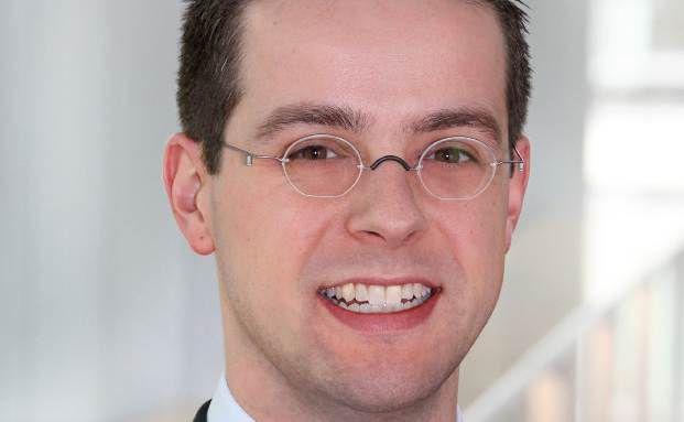 Daniel Briesemann, Rohstoffanalyst bei der Commerzbank