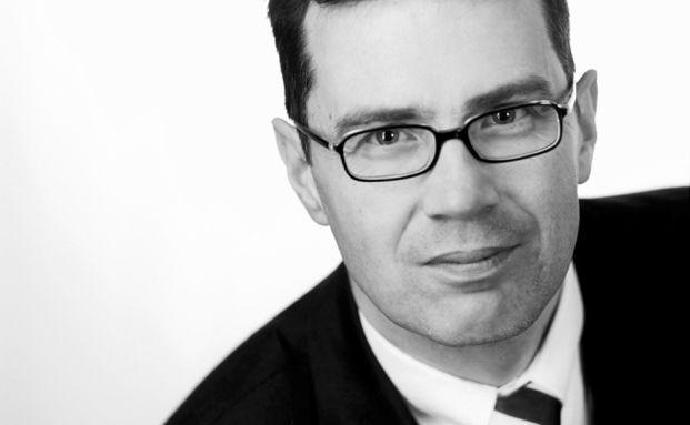 Volker Britt, Geschäftsführer von Honorarkonzept
