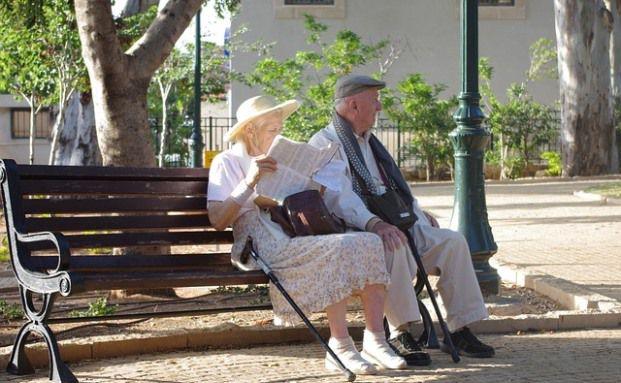 Im besten Fall gewährleistet das Solidarprinzip einen erholsamen Ruhestand. Bild: Pixaby