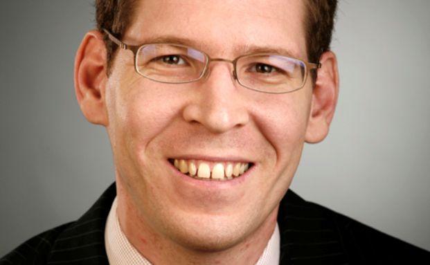 Fondsmanager Martin Brückner