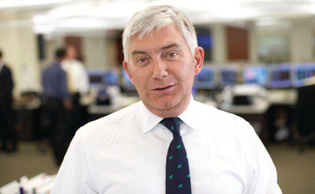Philippe Brugère-Trélat, Portfolio Manager des Franklin Mutual European Fund.
