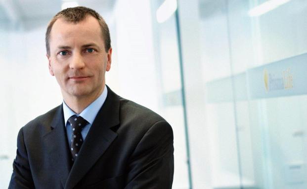 Markus Brugger, Chief Executive Officer von Prisma Life