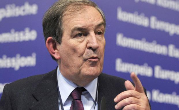 Jean-Louis Bruguière, ehemaliger Leiter der Antiterror-Einheit, <br> jetzt bei Conviction Asset Management. <br> Quelle: Getty Images