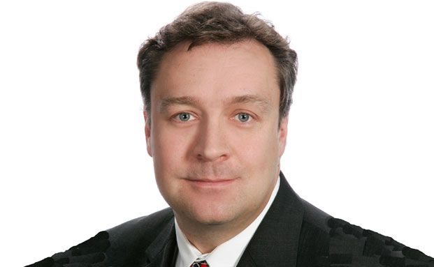 Fondsmanager Christoph Bruns