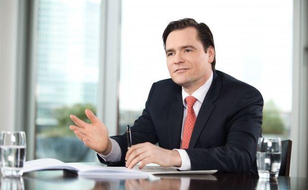 Felix von Buchwaldt, Geschäftsführer bei Nordcapital. Foto: Adele Marschner