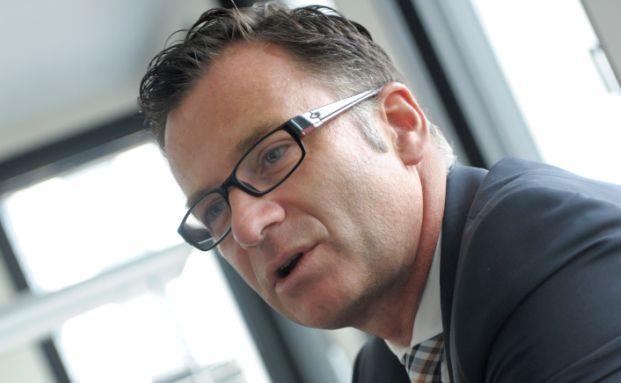 Thomas Buckard, Vorstand der Michael Pintarelli Finanzdienstleistungen