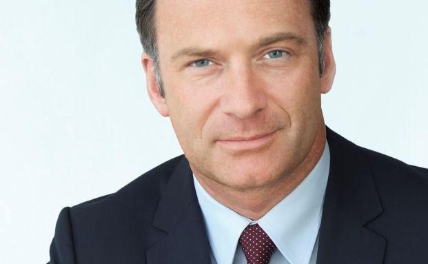 Thomas Buckard ist Vorstand der Michael Pintarelli Finanzdienstleistungen in Wuppertal