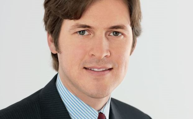 Till Christian Budelmann ist Manager des amerikanischen Aktienfonds Berenberg Systematic Approach - US Stockpicker Fund.