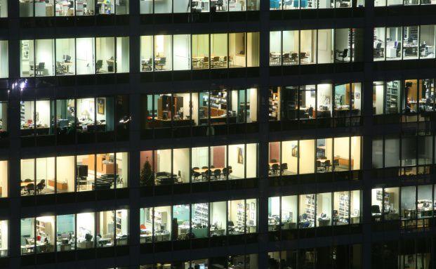 Der geschlossene Fonds von Hamburg Trust kauft einen Bürokomplex. Foto: Fotolia