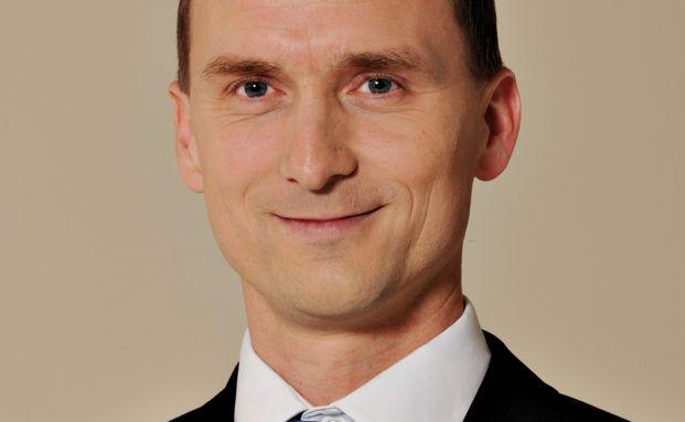 Sascha Büssing, Produktmanager Investmentfonds