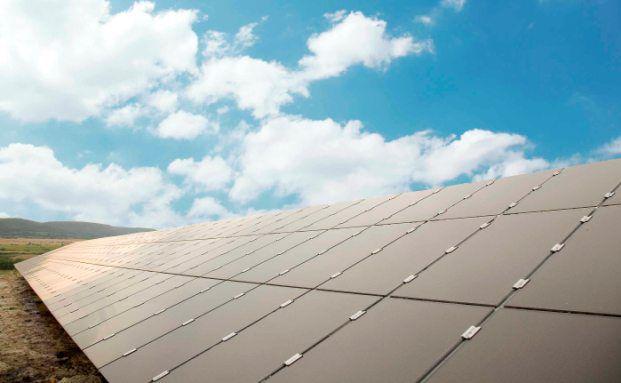 Solarkraftwerke sollen es für Commerz Real richten