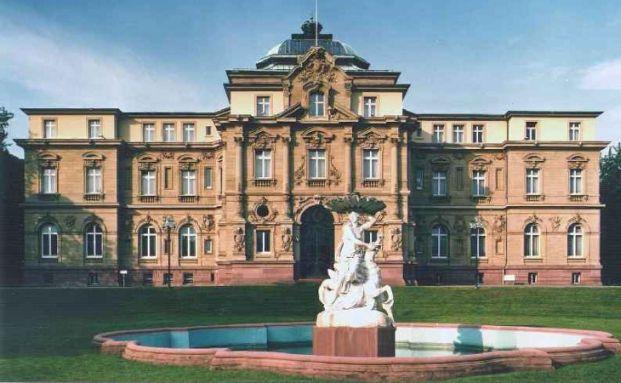 Geprellte Anleger haben sich vor dem Bundesgerichtshof <br>in Karlsruhe gegen die EdW durchhgesetzt. Quelle: BGH