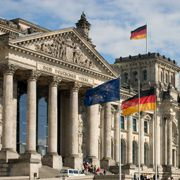 Der Bundestag. Foto: Fotolia