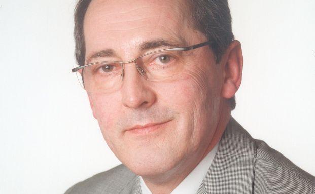 Rüdiger Burchardi ist Chef der Dialog Lebensversicherung. Foto: Dialog