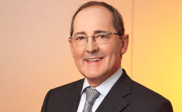 Rüdiger Burchardi. Foto: Dialog