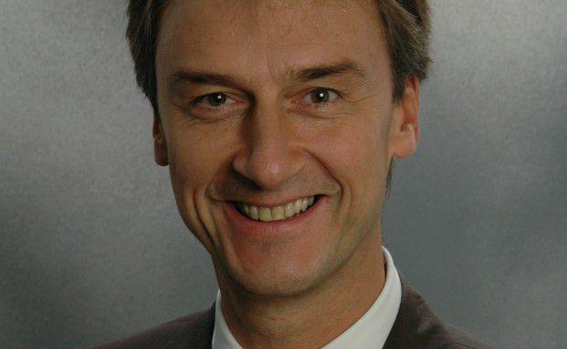Burkhard Wagner, Vorstand von Partner Vermögensmanagement in München