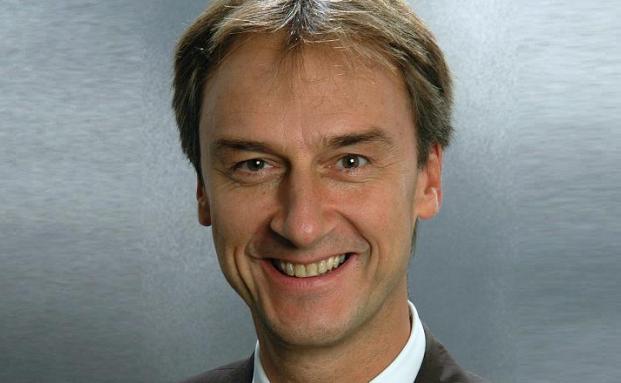 Burkhard Wagner, Vorstand Partners Vermögensmanagement in München