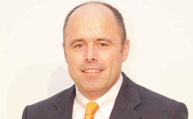 Jens Burmeister, Vertriebsvorstand bei RWS Vermögensplanung