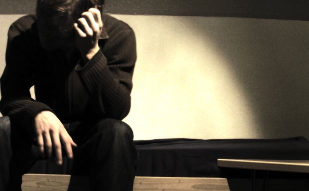 Die Volkskrankheit Burnout betrifft insbesondere die Finanz- <br> branche, Foto: hauibug / photocase.com