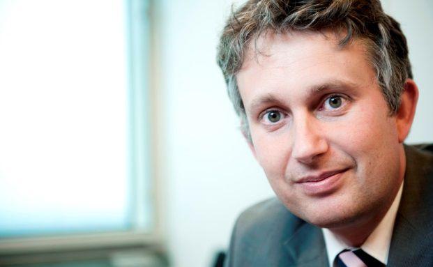 Sander Bus ist Leiter des Credit-Teams von Robeco.