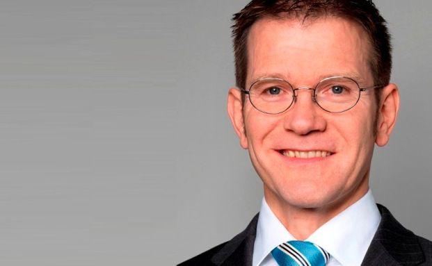 Andreas Busch vom Anleihemanager Bantleon