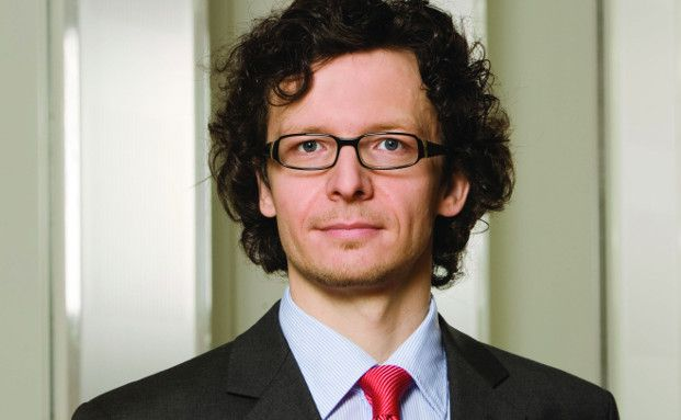 Matthias Bussemer, Deka-Fondsmanager. Foto: Deka