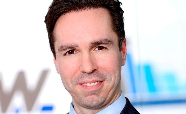 Aykut Bußian ist Leiter Financial Services beim Rechtsdienstleiser TPW