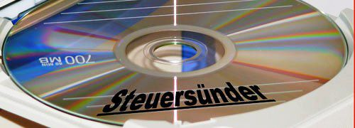 Eine CD sorgt f&uuml;r Aufruhr <br/> Quelle: Kurt F. Domnik, pixelio