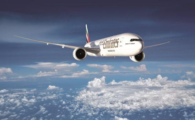 Über das CFB Invest Flugzeuginvestment 1 können sich Anleger an der Eigentümergesellschaft einer Boeing 777-300ER beteiligen, die zu festen Leasingraten langfristig an die Fluggesellschaft Emirates verleast ist.