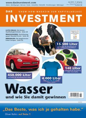 : Ausgabe Juni 2010 ab sofort am Kiosk