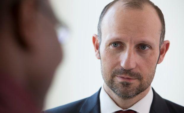 Mario Schüttauf, Fondsmanager des Hausinvest