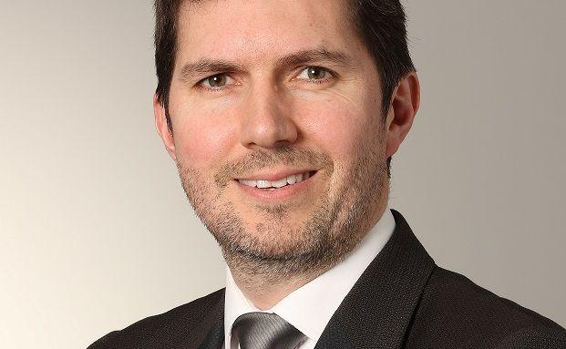 Geoffroy Goenen, Europa-Aktienfonds-Manager und Leiter Fundamentalanalyse für Europa-Aktien bei Candriam