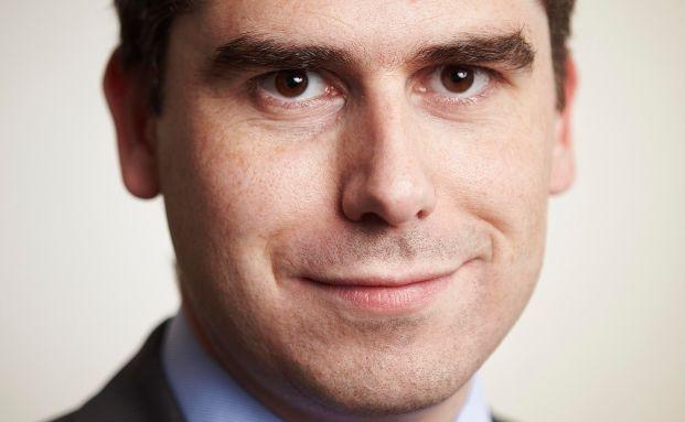 Koen Van De Maele, Finanzchef der Candriam Investors Group