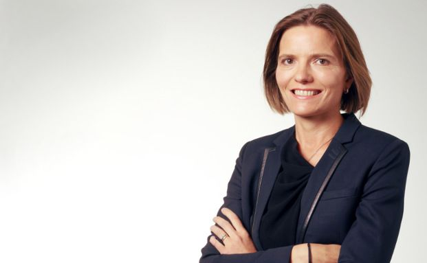 Nadège Dufossé, Leiterin Asset Allocation bei der Candriam Investors Group