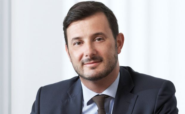 Lorenzo Carcano, Manager des Metzler European Small- and Micro Cap Fonds
